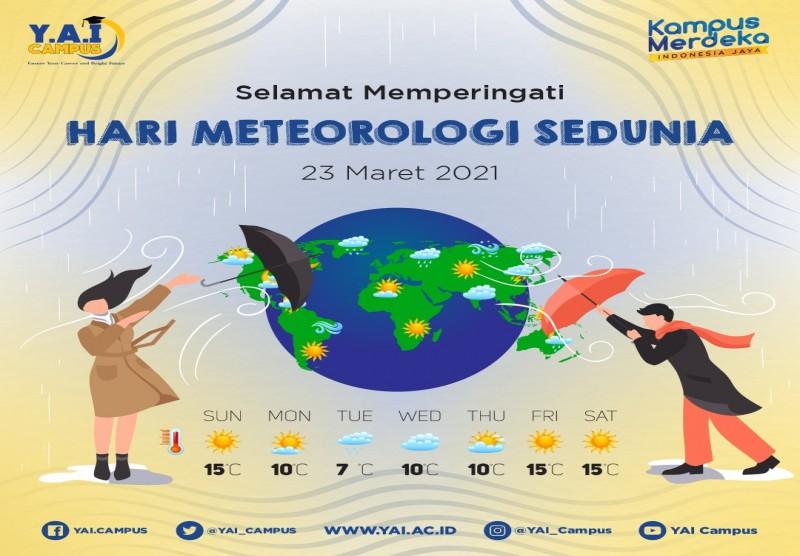 Hari Meteorologi Sedunia