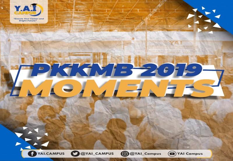 PKKMB 2019 Moments